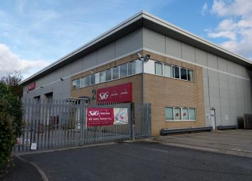 Thumbnail Light industrial to let in Unit 2 Five Arches Business Centre, Maidstone Road, Sidcup, Kent