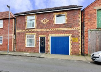 Thumbnail 4 bed detached house for sale in Winchester Road, North End, Portsmouth