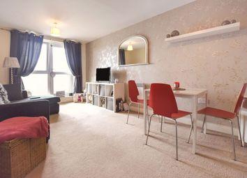 Thumbnail 2 bedroom flat for sale in Edinburgh Gate, Harlow