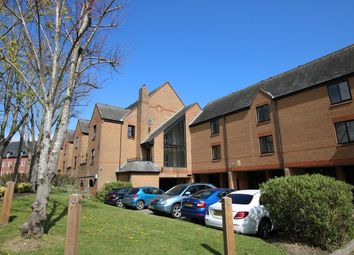 Thumbnail 1 bedroom flat for sale in Chelmsford Road, Dunmow