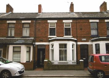 Thumbnail 3 bed terraced house to rent in Ravenhill Avenue, Ravenhill, Belfast
