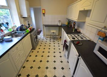 Thumbnail 4 bed terraced house to rent in Cranbrook Street, Cathays, Cardiff.