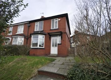 Thumbnail 3 bed semi-detached house for sale in Beaufort Road, Ashton-Under-Lyne