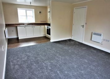 Thumbnail 2 bed flat for sale in Liverpool Road, Platt Bridge