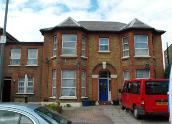 Thumbnail 1 bed flat to rent in Broomhill Road, Goodmayes, Ilford