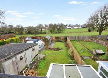 Thumbnail 3 bed semi-detached house for sale in Churchward Avenue, Rodbourne Cheney, Swindon