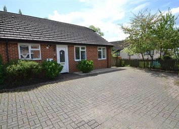 3 bed semi-detached bungalow for sale in Wentworth Court, Stroud Green, Newbury, Berkshire RG14