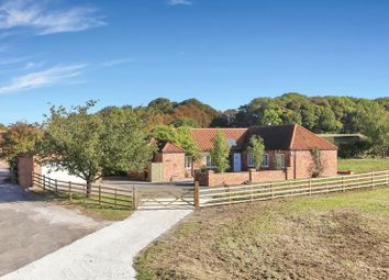 Thumbnail 3 bed barn conversion for sale in Lime Lane, Arnold, Nottingham