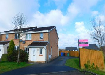 Thumbnail 4 bedroom semi-detached house to rent in Merebrook Close, Radcliffe, Manchester