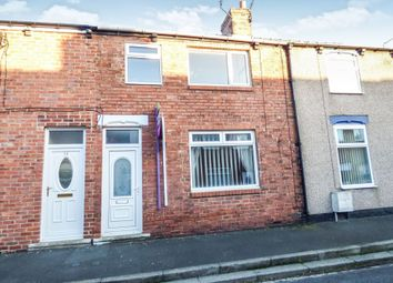 Thumbnail 3 bed terraced house to rent in Percy Street, Hetton-Le-Hole, Houghton Le Spring