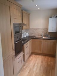 Thumbnail End terrace house to rent in High Street, Haverfordwest