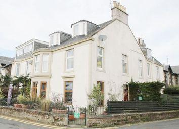 Thumbnail 3 bed flat for sale in 15B, Gogo Street, Largs, North Ayrshire KA308Bu