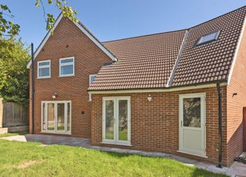 4 bed detached house for sale in Totteridge Lane, High Wycombe HP13