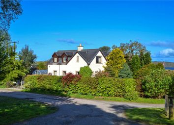 Thumbnail 3 bed property for sale in Achnandarrach, Craobh Haven, Lochgilphead, Argyll