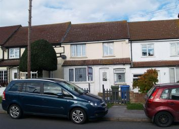 Thumbnail 3 bed property for sale in Chapel Street, Minster On Sea, Sheerness