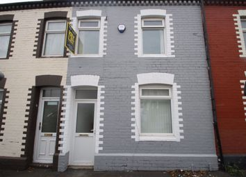 Thumbnail 3 bed property to rent in Singleton Road, Splott, Cardiff