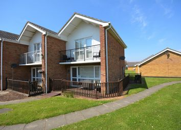 Thumbnail 3 bed end terrace house to rent in Waterside Park, Corton, Suffolk