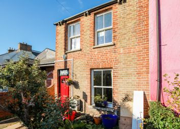 Thumbnail 3 bedroom terraced house for sale in Temple Street, Oxford