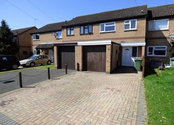Thumbnail 3 bed terraced house for sale in Severn Oaks, Quedgeley, Gloucester