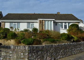 Thumbnail 3 bed detached bungalow for sale in Lydwell Park Road, Wellswood, Torquay