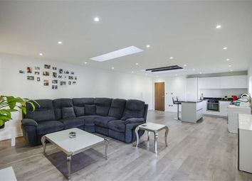 Thumbnail 2 bed flat for sale in Holcombe Road, Helmshore, Lancashire