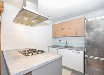Thumbnail 1 bed flat to rent in Tequila Wharf, Limehouse