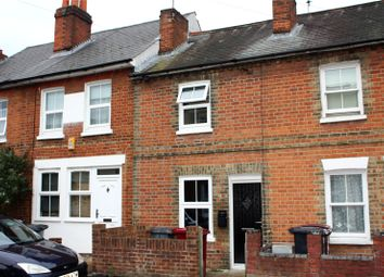 Thumbnail 2 bedroom terraced house for sale in Amity Road, Reading, Berkshire