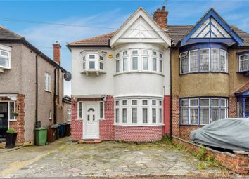 Thumbnail 3 bedroom semi-detached house for sale in Formby Avenue, Stanmore, Middlesex