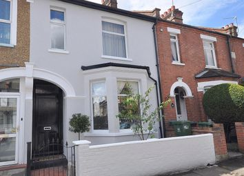 Thumbnail 3 bed terraced house for sale in Judge Street, Watford