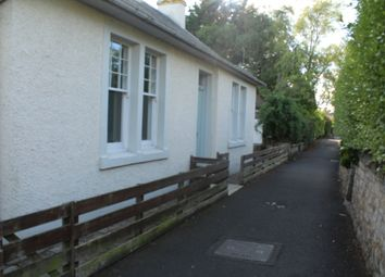 Thumbnail 2 bedroom detached house to rent in Hawthorn Cottage, 24 Lade Braes, St Andrews