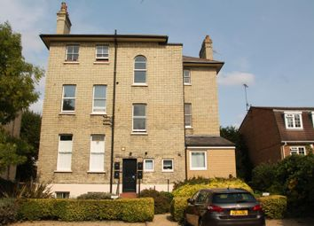 Thumbnail Flat to rent in Grove Road, Surbiton