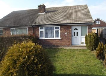 Thumbnail 2 bed semi-detached house to rent in Golf Road, Mablethorpe