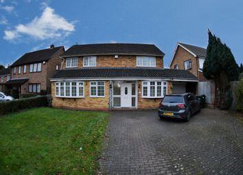 Thumbnail 5 bed semi-detached house to rent in Cannon Hill Road, Wainbody, Coventry