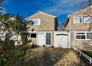 Thumbnail 3 bed detached house for sale in Heatherways, Formby, Liverpool