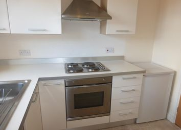 Thumbnail 2 bedroom flat to rent in Carlton Court, Barnsley