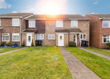 Thumbnail 2 bed terraced house for sale in Leas Drive, Iver, Buckinghamshire