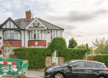 Thumbnail 3 bed property for sale in Woodleigh Avenue, Friern Barnet