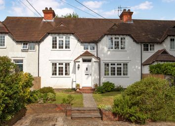 Thumbnail 3 bed terraced house for sale in Woodpecker Cottage, Lutmans Haven, Knowl Hill, Berkshire