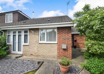 Thumbnail 1 bed semi-detached bungalow for sale in Wensleydale, Sutton Park, Hull
