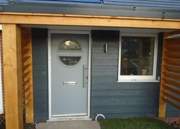 Thumbnail 2 bed bungalow for sale in Wenlock Road, Shrewsbury