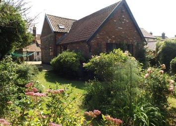 Thumbnail 4 bed barn conversion for sale in Wymondham, Norfolk
