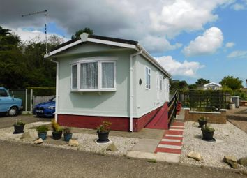 Thumbnail 1 bed mobile/park home for sale in Heron Close, Beacon Park Home Village, Skegness