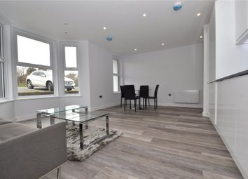 Thumbnail 1 bed flat for sale in Wilmington Place, Hawley Road, Dartford