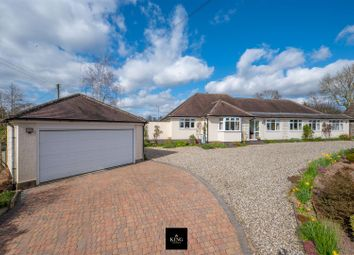 5 bed detached bungalow for sale in Middletown Lane, Studley B80