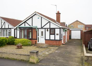 Thumbnail 2 bed bungalow for sale in Barley Rise, Strensall, York