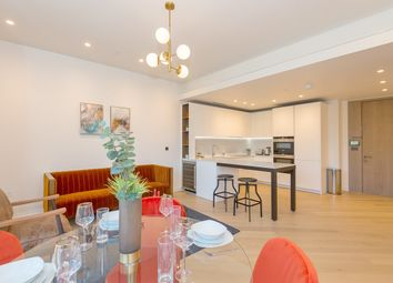 Thumbnail 2 bedroom flat to rent in Television Centre, The Crescent, Wood Crescent, White City