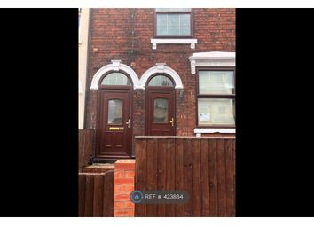 Thumbnail 3 bed terraced house to rent in St. Pauls Road, Smethwick