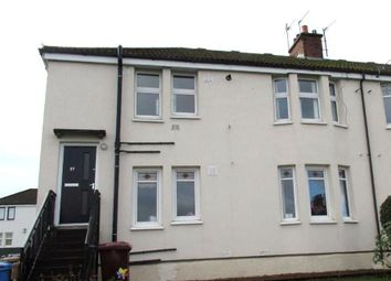 Thumbnail 2 bed flat to rent in Woodlands Terrace, Maryfield, Dundee