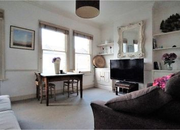 Thumbnail 3 bed flat to rent in Solon Road, Brixton