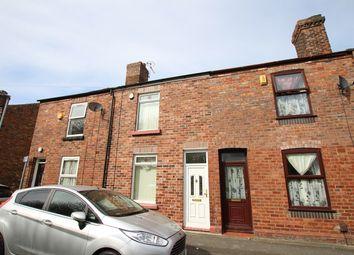 Thumbnail 2 bedroom terraced house to rent in Scott Street, Warrington